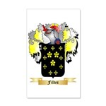 Fildes 35x21 Wall Decal