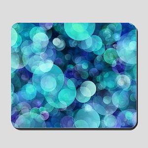 Bubbles 004 Mousepad