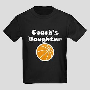 Basketball Coachs Daughter T-Shirt