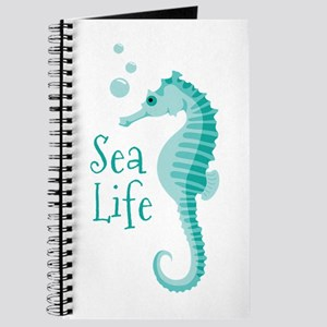 Sea Life Journal
