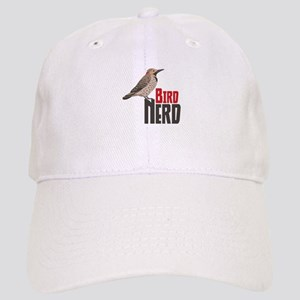 Bird Nerd Baseball Cap