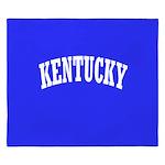 Kentucky King Duvet