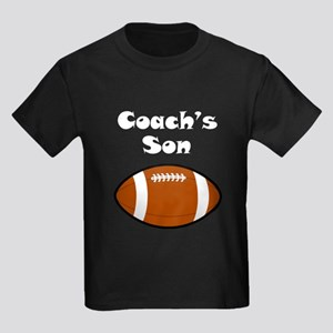 Football Coachs Son T-Shirt