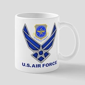 Air Mobility Command Mug