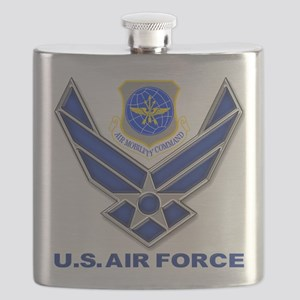 Air Mobility Command Flask