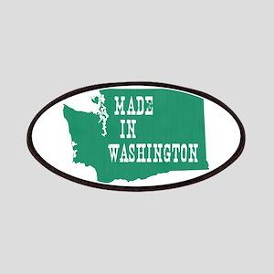 Washington Patches