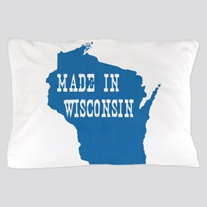 Wisconsin Pillow Case