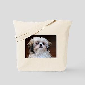 Precious Little Shih Tzu Tote Bag