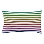 Island Stripe Pillow Case