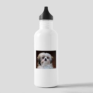 Precious Little Shih Tzu Water Bottle