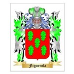 Figuerola Small Poster