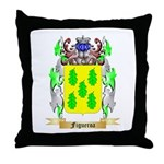 Figueroa Throw Pillow