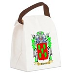 Figueres Canvas Lunch Bag