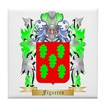 Figueres Tile Coaster