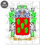 Figueres Puzzle