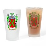 Figuere Drinking Glass