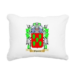 Figuera Rectangular Canvas Pillow