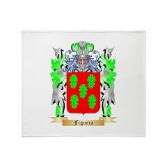 Figuera Throw Blanket