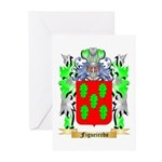 Figueiredo Greeting Cards (Pk of 10)