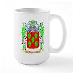 Figueiredo Large Mug