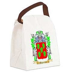 Figueiras Canvas Lunch Bag