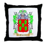 Figueira Throw Pillow