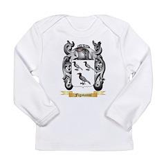 Figovanni Long Sleeve Infant T-Shirt