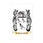 Figovanni Sticker (Rectangle)
