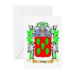 Figg Greeting Cards (Pk of 10)