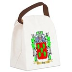 Figg Canvas Lunch Bag