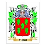 Figarol Small Poster