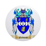 Fieldsend Ornament (Round)