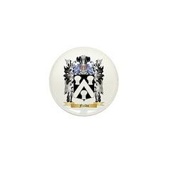 Fields Mini Button (100 pack)