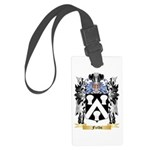 Fields Large Luggage Tag