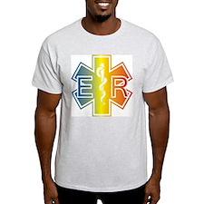 ER multicolor T-Shirt