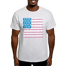EMS flag T-Shirt
