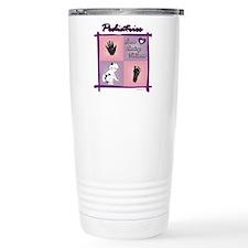 Pediatrics Travel Mug