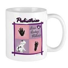 Pediatrics Mugs