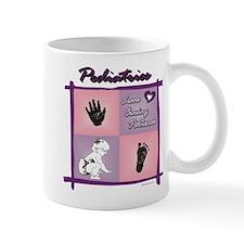 Pediatrics Mugs