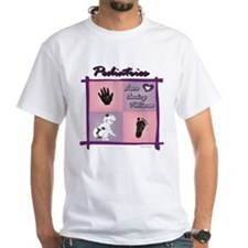 Pediatrics T-Shirt