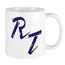RT, purple Mugs