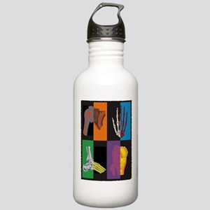 Joints Water Bottle