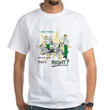 Jaws of life T-Shirt
