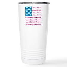 EMS flag Travel Mug