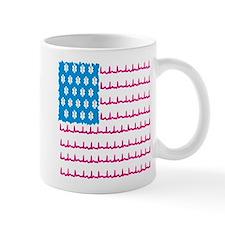 EMS flag Mugs