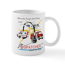 Dispatchers lead the way Mugs