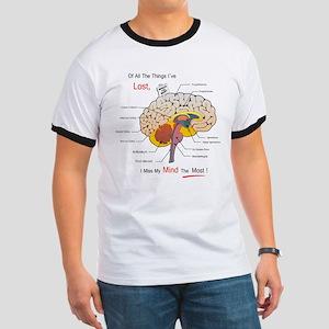 I miss my mind T-Shirt