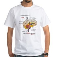 I miss my mind T-Shirt