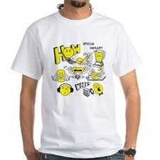 How Speech Therapy Works T-Shirt