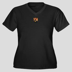 WSGZ UNSTOPPABLE Plus Size T-Shirt